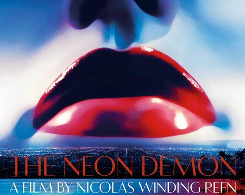 The Neon Demon – Cliff Martinez | Composer